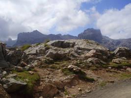 Los Picos de Europa 9 by AdenarKaren