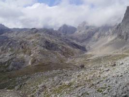 Los Picos de Europa 17 by AdenarKaren