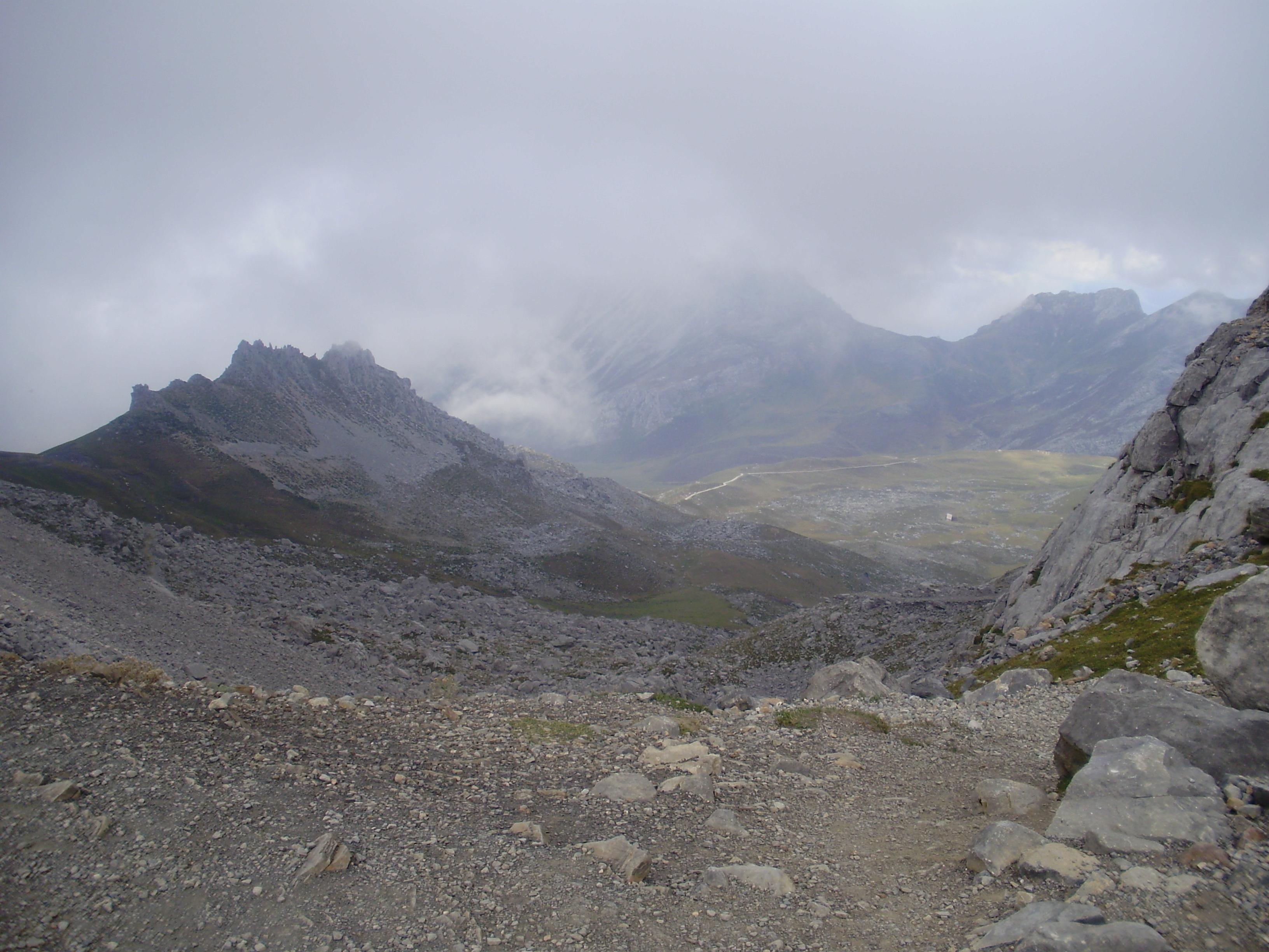 Los Picos de Europa 25 by AdenarKaren
