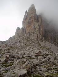Los Picos de Europa 28 by AdenarKaren