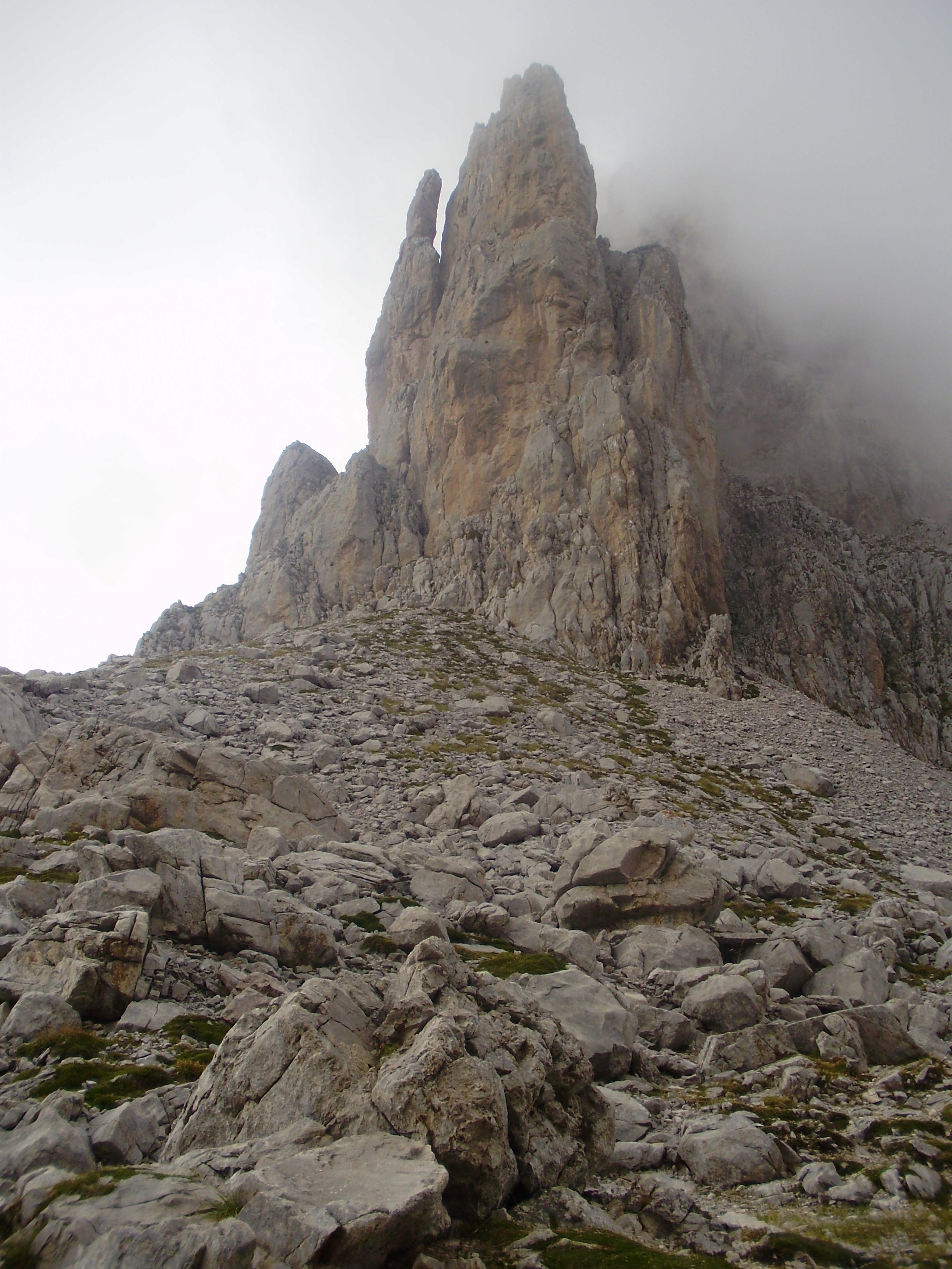 Los Picos de Europa 28