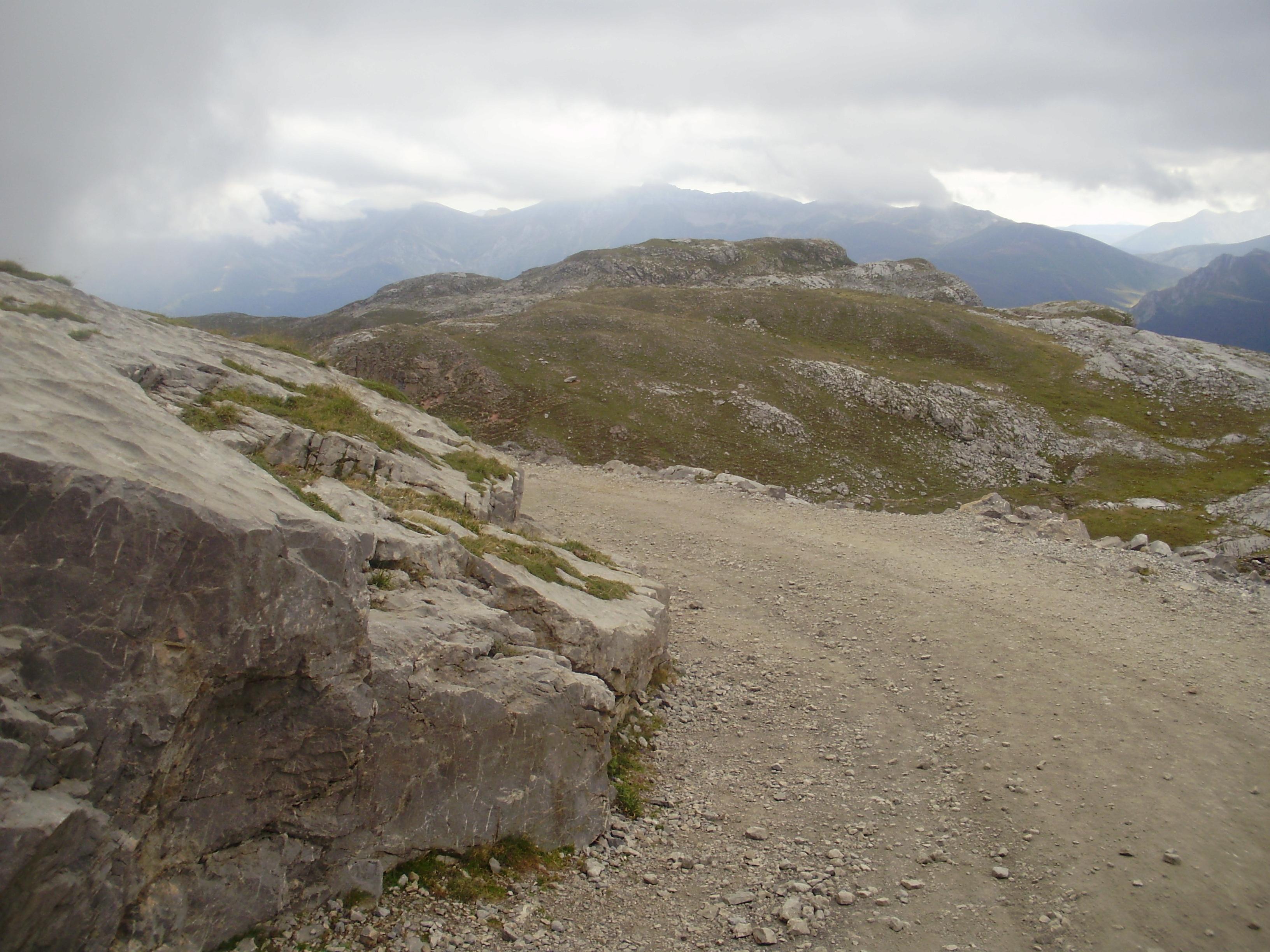Los Picos de Europa 32 by AdenarKaren