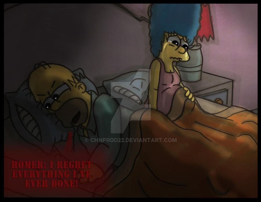 Regret by ChnProd22