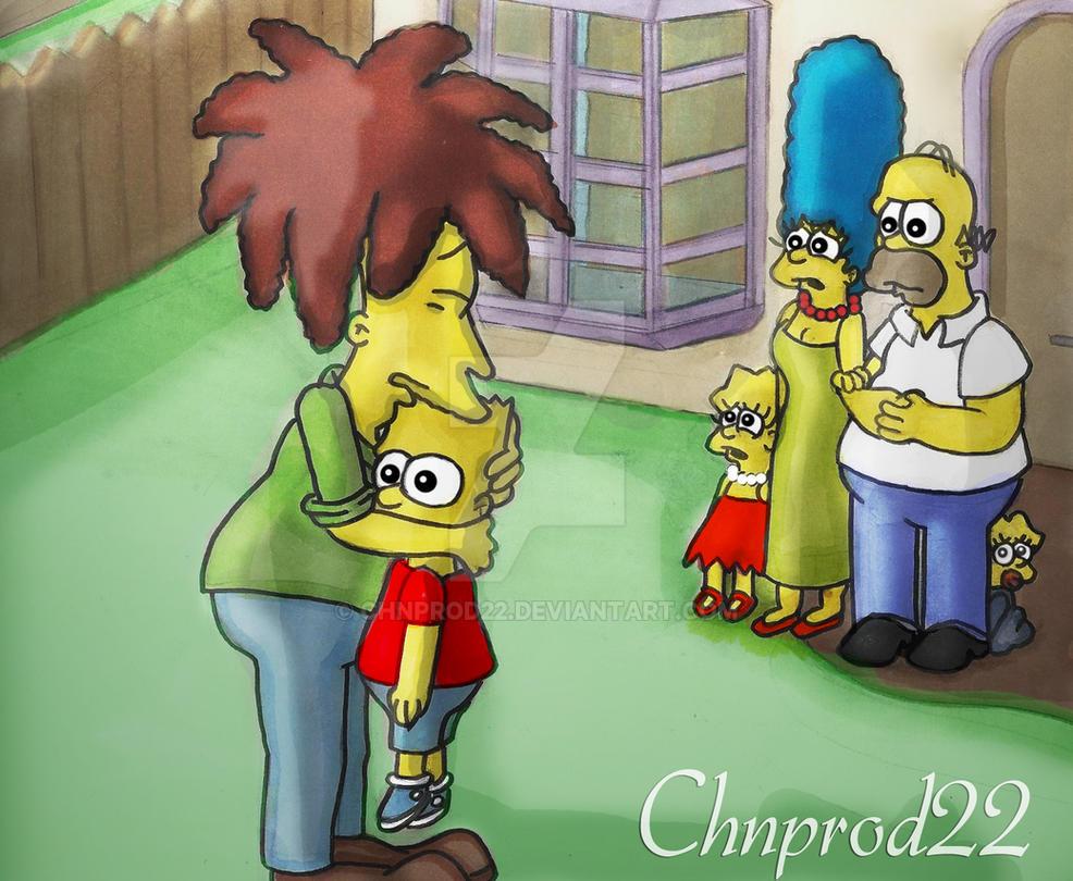 Bob - I`m Sorry Bartholomew! by ChnProd22