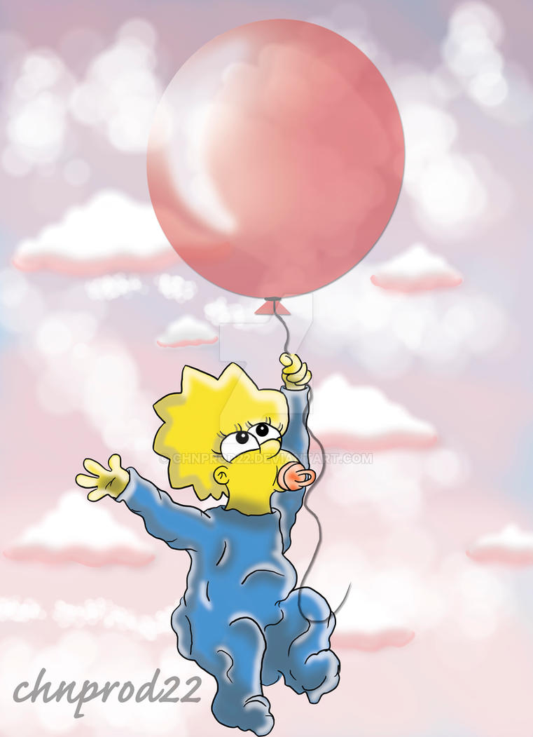 Balloon by ChnProd22