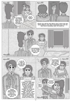 Pixar Coco_Please Wake Up_Page 21