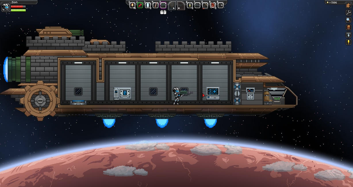 Starbound Wiring Mod Solution Of Your Diagram Guide Armour 1 By Luckymarine577 On Deviantart Mods Fallout Race