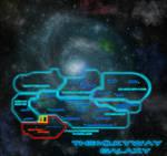 Milkyway Galactic Map