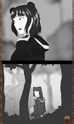 I-A-S : Chapter 3 day 2 wow much late by sepuluhributiga