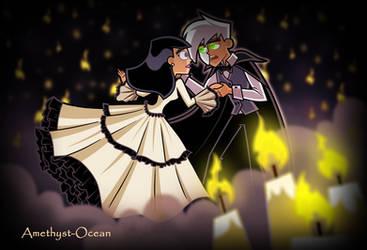 DP- The Phantom Of The Opera by Amethyst-Ocean