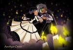 DP- The Phantom Of The Opera