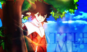[B2W2] Battle Me! Hihihiroshi by zappyspiker