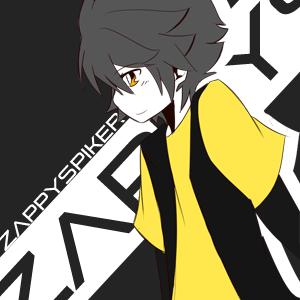 zappyspiker's Profile Picture