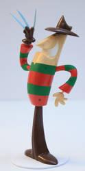 Freddy by Italian-Goatee