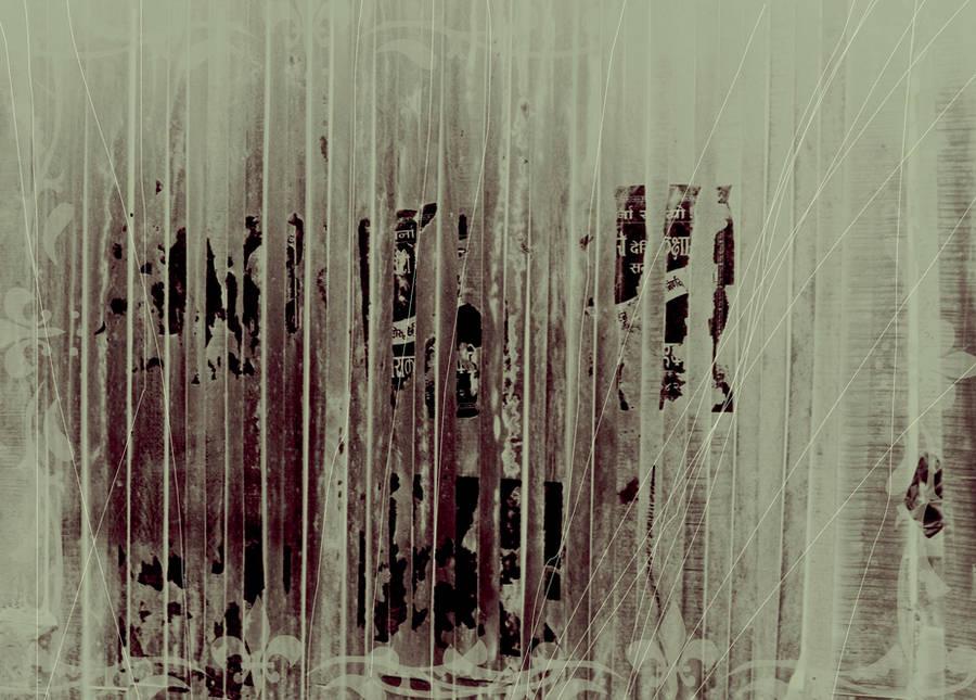 Big-stain vintage texture by SpellboundMisfits