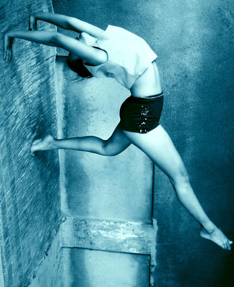 yogini. by SpellboundMisfits