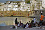 People of Pushkar ,
