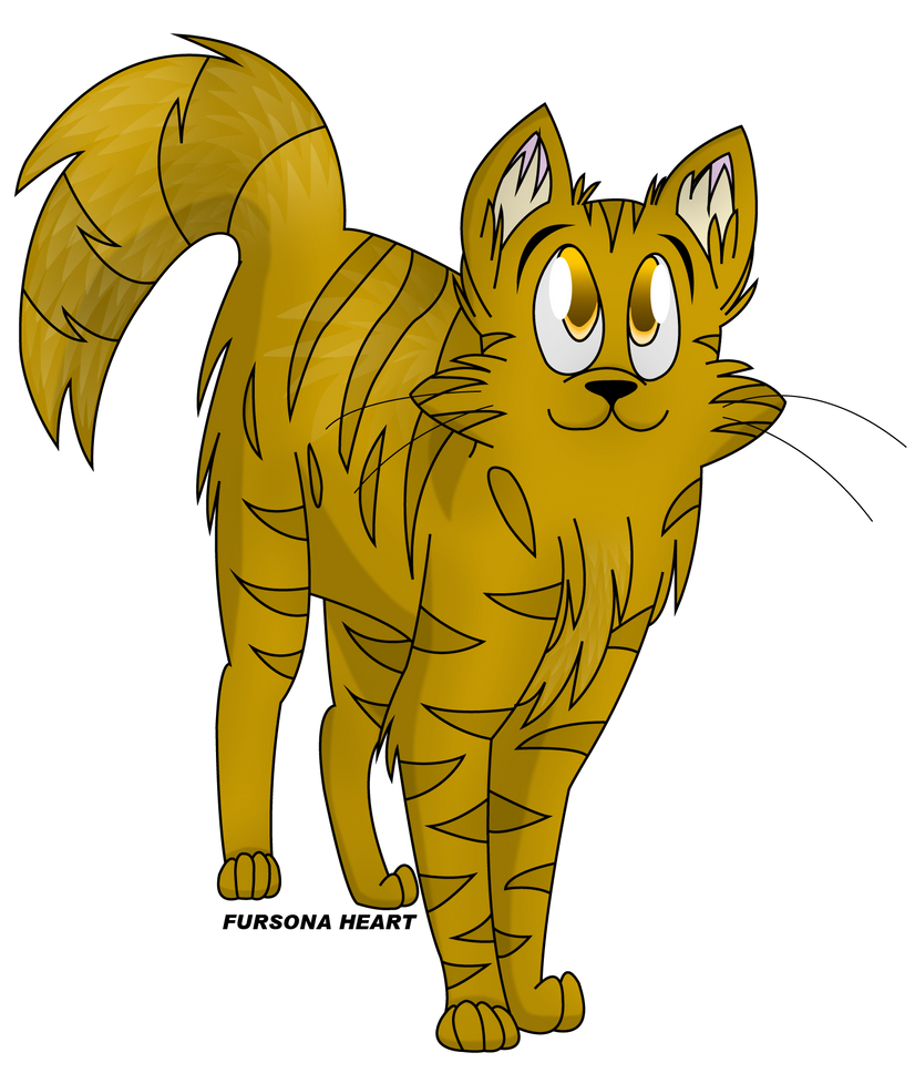 Apprentices Warrior Cats Untold Tales: MapleClan ~~~ The Stubborn And Happy