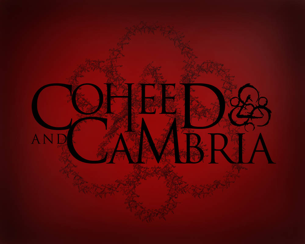 Coheed And Cambria Wallpaper By Lamensterms On Deviantart