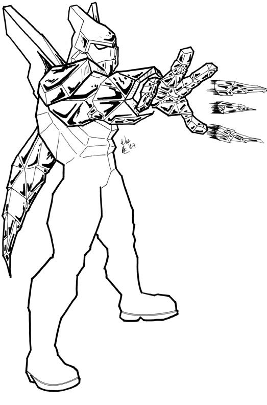 Ben 10 Transformers Coloring Pages   Colouring Pages for Kids with ...   792x523