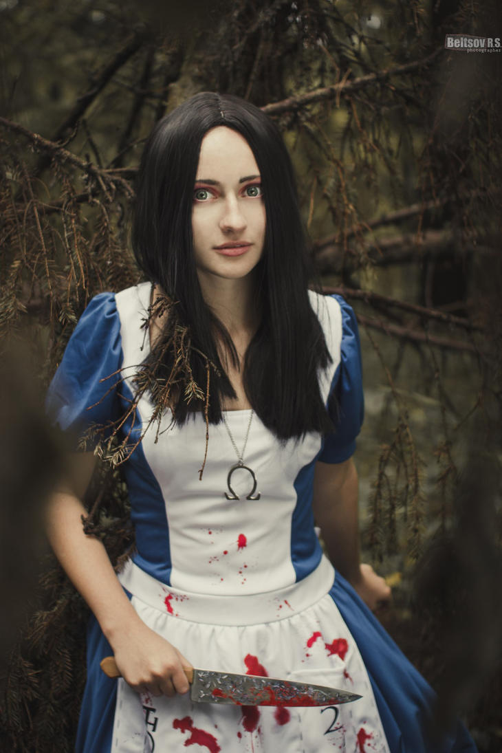 Alice: Madness Returns by Harinejumi