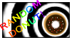 RANDOM DONUT! by AshesAndEmbers