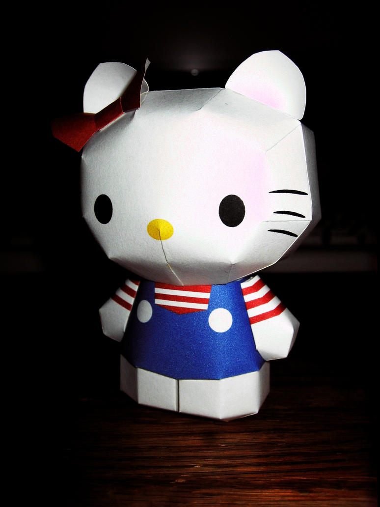 Hello Kitty Complete By Laugh Till You Bleed On Deviantart