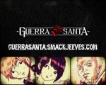 Guerra Santa - now online!