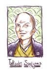 Takashii Sugiyama
