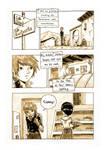 Guerra Santa - First Act - Page 4