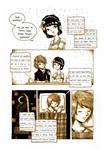 Guerra Santa - First Act - Page 5