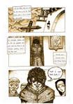 Guerra Santa - First Act - Page 6