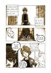 Guerra Santa - First Act - Page 7