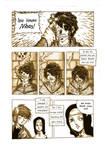 Guerra Santa - First Act - Page 10