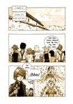 Guerra Santa - First Act - Page 12