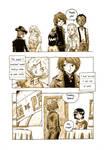 Guerra Santa - First Act - Page 13