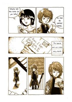 Guerra Santa - First Act - Page 14