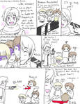 Hetalia: Why Russia Doesn't Have Any Friends