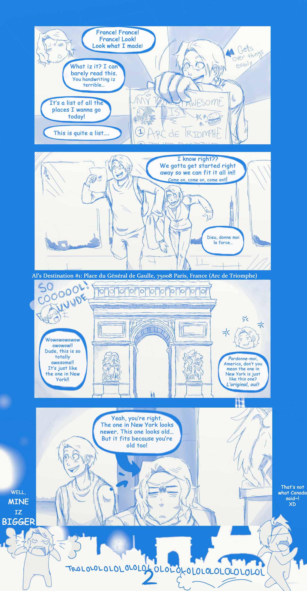 EH: An American in Paris Pg.2 by ExclusivelyHetalia