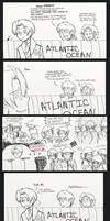 A Ridiculously Simplified Hetalia History Lesson