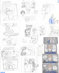 EH: I Didn't Even Bother to Make it Pretty by ExclusivelyHetalia