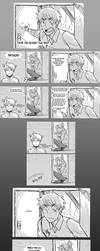 EH: Wilfred but Alfred by ExclusivelyHetalia