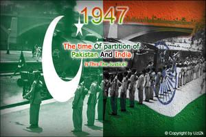Pakistan n India by Uzi2k