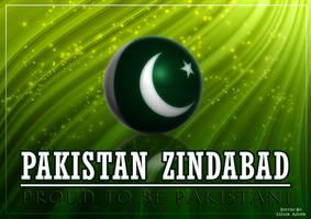 Pakistan by Uzi2k