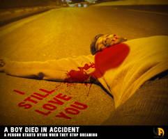 Love Kills by Uzi2k