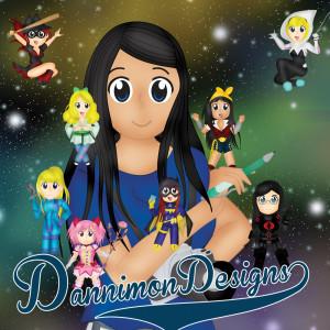 DannimonDesigns's Profile Picture