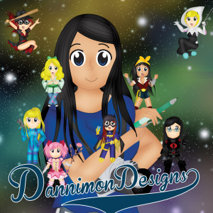 DannimonDesigns's Profile Picture