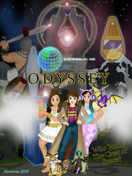 Digiworld Odyssey
