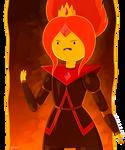 Flame King