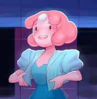 Bubblegum Pearl
